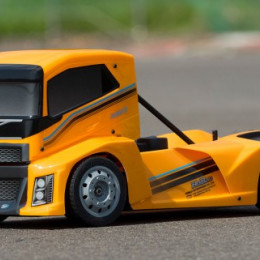 Hobao Hyper EPX Semi Truck 1/10 ARR - HB-GPX4E-Y