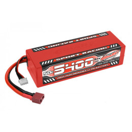 Team Corally batterie 3S 5400 mAh 50C - C-49445